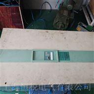 SIEMENS售后维修西门子直流调速器面板报警F038故障维修检测