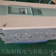 SIEMENS售后维修西门子直流调速器显示报警F050当天解决故障