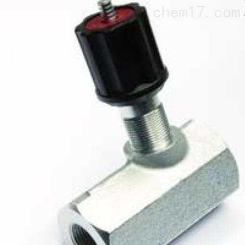 贺德克HYDAC针阀操作元件/尺寸