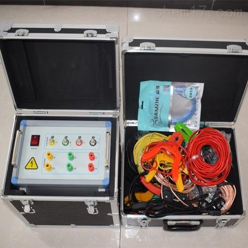 单相三相变压器绕组变形测试仪