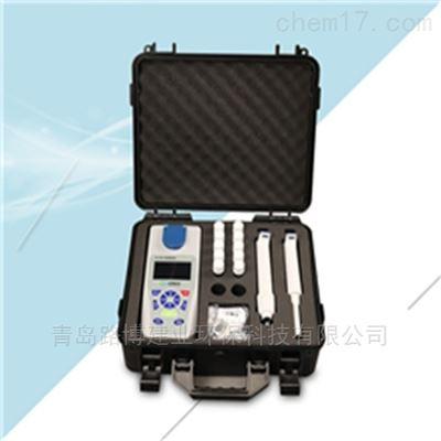 LB-B-109便携式氨氮快速测定仪0-50mg/L(分段测定)