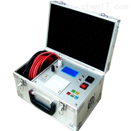 氧化锌避雷器阻性电流测试设备