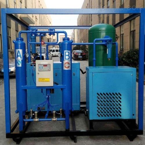 空气干燥发生器规格