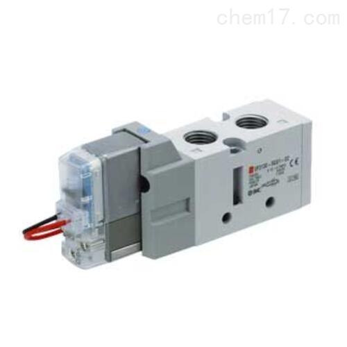 专业销售SMC电磁阀 2位单电控
