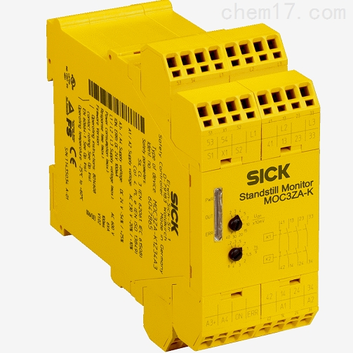 德国SIKC安全继电器