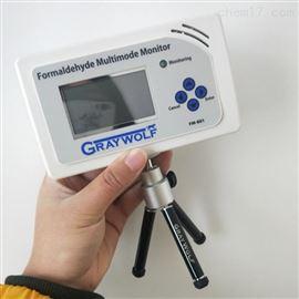 FM-801美国进口格雷沃夫甲醛检测仪新国家标准