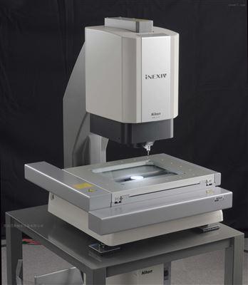 尼康二次元影像测量仪