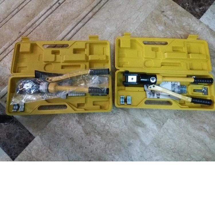 资阳电缆压接钳承装修试