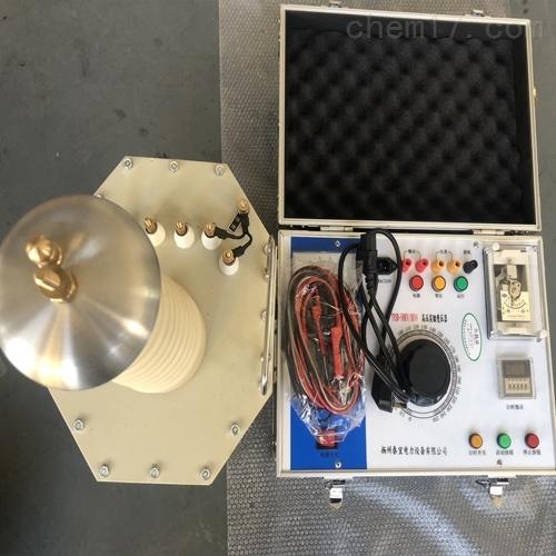 承试类五级仪器工频耐压试验装置