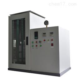 HT-223医用熔喷滤料阻燃测试仪