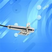 GPRS在线式红外线测温传感器工业温度变送器