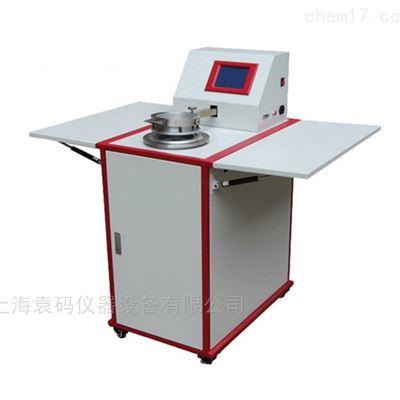 YM-204全自动织物透气性测试仪