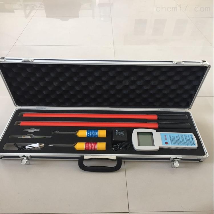 高品质数字式高压无线核相仪