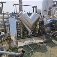 VI-2000供應二手混合攪拌設備 攪拌均勻 無死角