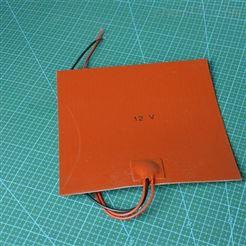 带护套管型管状电加热元件SRY6-6