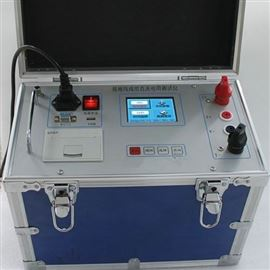 PJ-50A接地线成组电阻测试仪