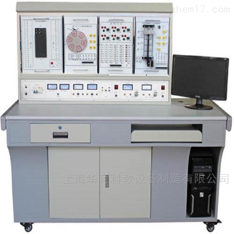 可编程控制器实训装置