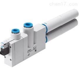 8025979德国FESTO真空发生器产品规格