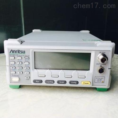 安立 MT8852B 蓝牙4.2测试仪