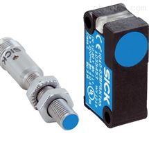 西克SICK电感式接近传感器使用数据