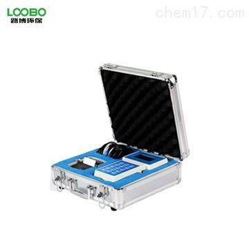 LB-KC(A)粉尘检测仪采样器