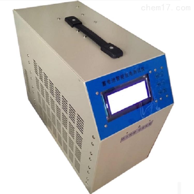 巴中蓄电池智能放电仪电力承装修试