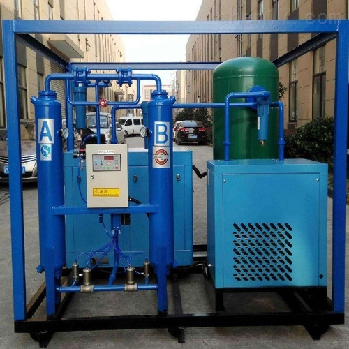 空气干燥发生器承装修试