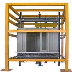 电梯设施安装与调试实训考核装置