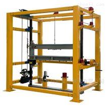 HYDTQL-1电梯限速器安全钳联动机构实训考核装置
