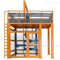 HYDTY-1电梯曳引系统安装实训考核装置