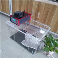 GR1211B真空气袋采样器 挥发性有机物的采样 气袋法