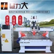 全屋定制板式家具生产线四工序数控开料机
