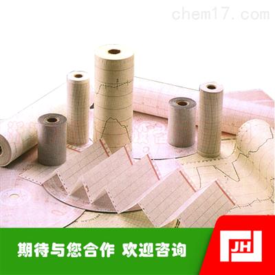 HZ100折叠式温度记录纸