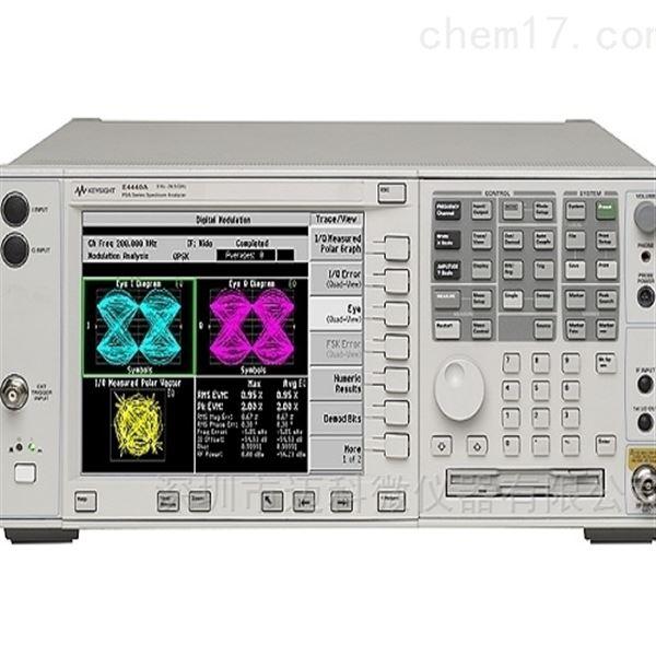 E4443A频谱分析仪维修