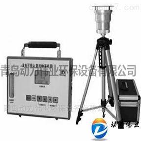 DL-6008B13L/min室内可吸入颗粒物采样器
