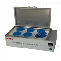 水浴锅电热恒温水箱HH-W600加热干燥