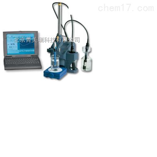 实验室台式PH/电导率/溶解氧测试仪