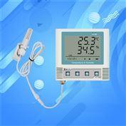 温湿度记录仪高精度工业阴凉柜药店冷链运输
