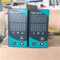 MV-080M-AR00-21U0CAL温控器CAL MAXVU8过程控制器,3个触键