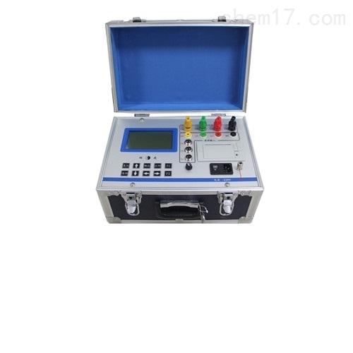 攀枝花电容电感测试仪电力承装修试