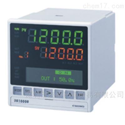 代理日本千野CHINO数字显示控制器DB系列