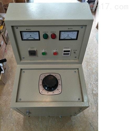绵阳感应耐压试验装置电力承装修试