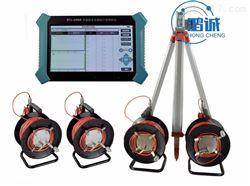 多通道非金属超声波测桩仪