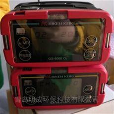 *日本理研 GX-8000可燃气体检测仪
