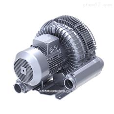 25KW涡旋高压低噪音鼓风机