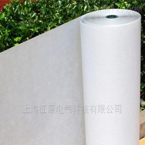 聚酯薄膜聚酯纤维非织布柔软复合绝缘纸