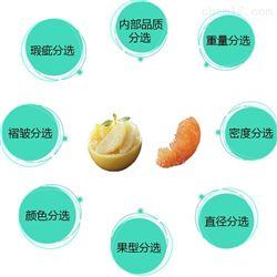 柚子糖度分级机