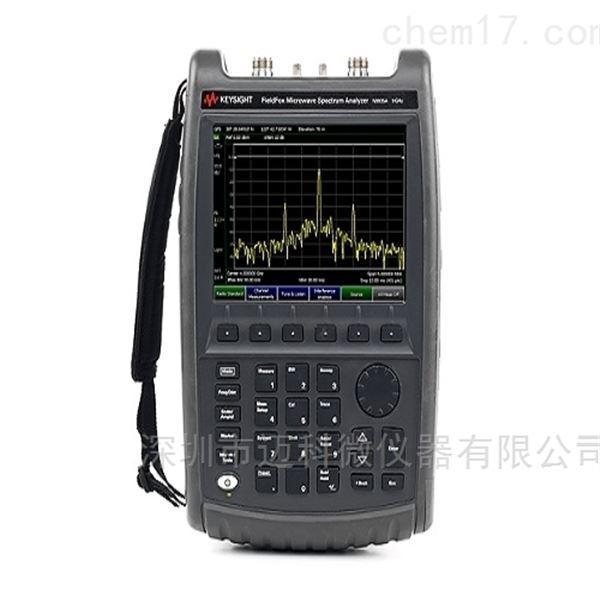 N9935A频谱分析仪维修