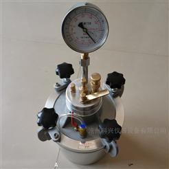 HC-7L型砼拌合物含气量测定仪