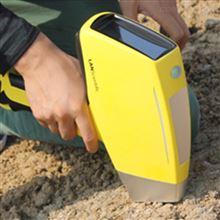 TrueX 700土壤重金屬分析儀